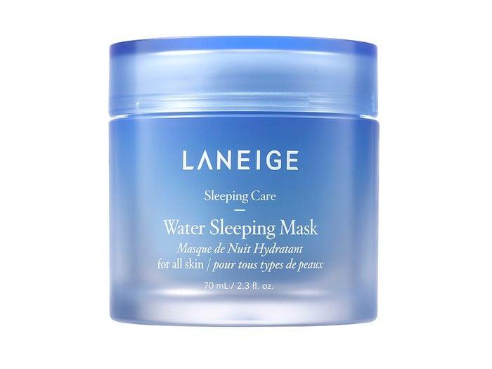 Laneige Water Sleeping Mask | k-beauty canada | korean beauty canada