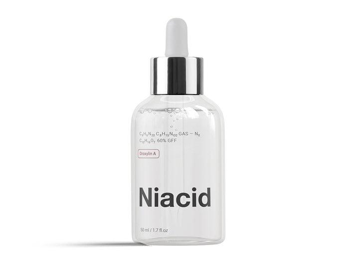 Slurp Laboratories Niacid| k-beauty canada | korean beauty canada