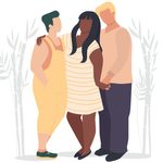 Polyamory 101: Everything You Need to Know to Get Started