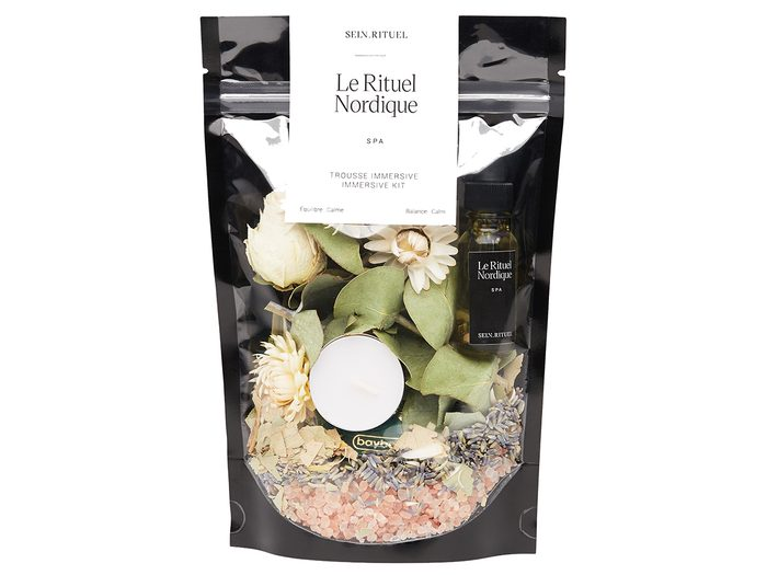 Selv Bath Products Canada