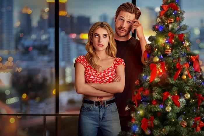 Holidate Movie Still Via Netflix