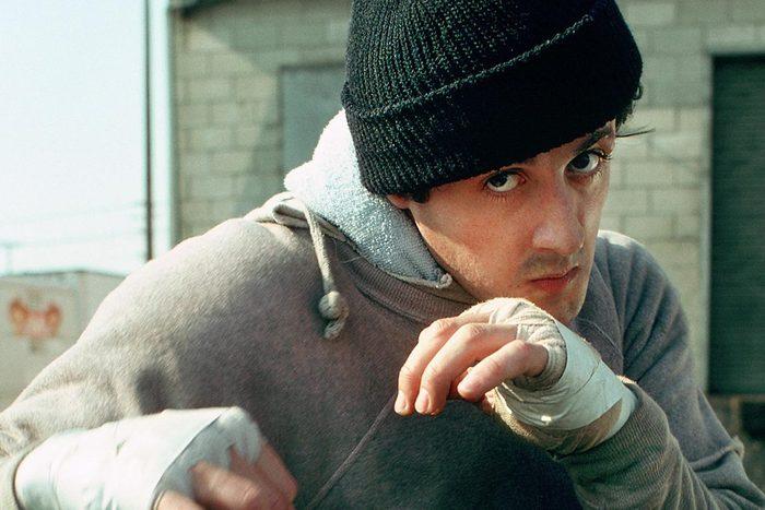 Rocky Movie Via Hulu
