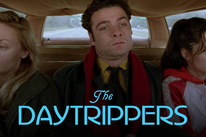 The Daytrippers Movie Via Hbomax