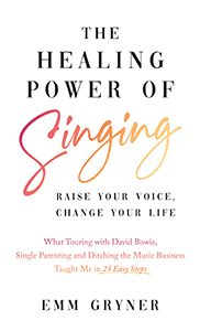 Healing Power Of Singing Book