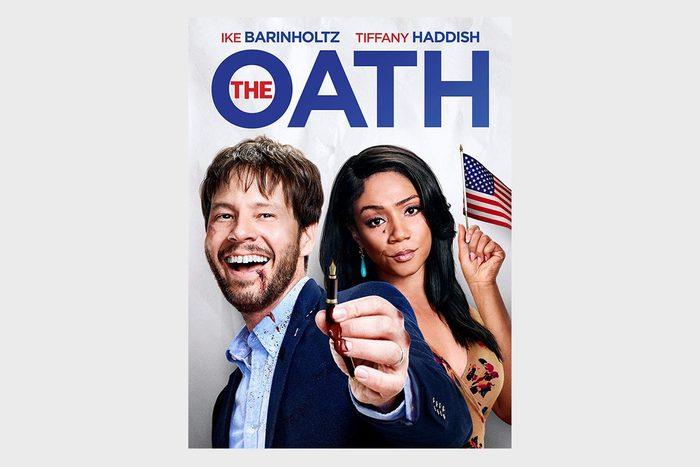 The Oath Movie Via Amazon 2